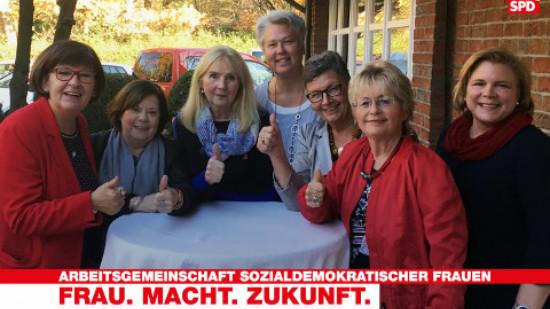 Foto: ASF-Landesausschuss in Verden